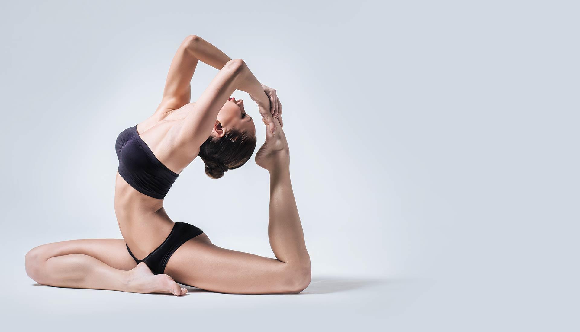 Centro de Yoga y Bienestar